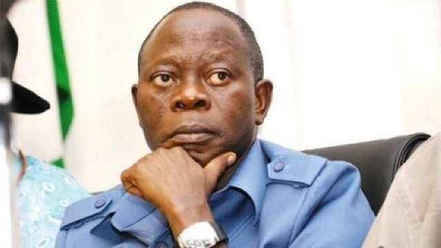 Edo: Oshiomhole da Gambari ba su da niyyar sa a cafke 'Yan PDP – Garba Shehu