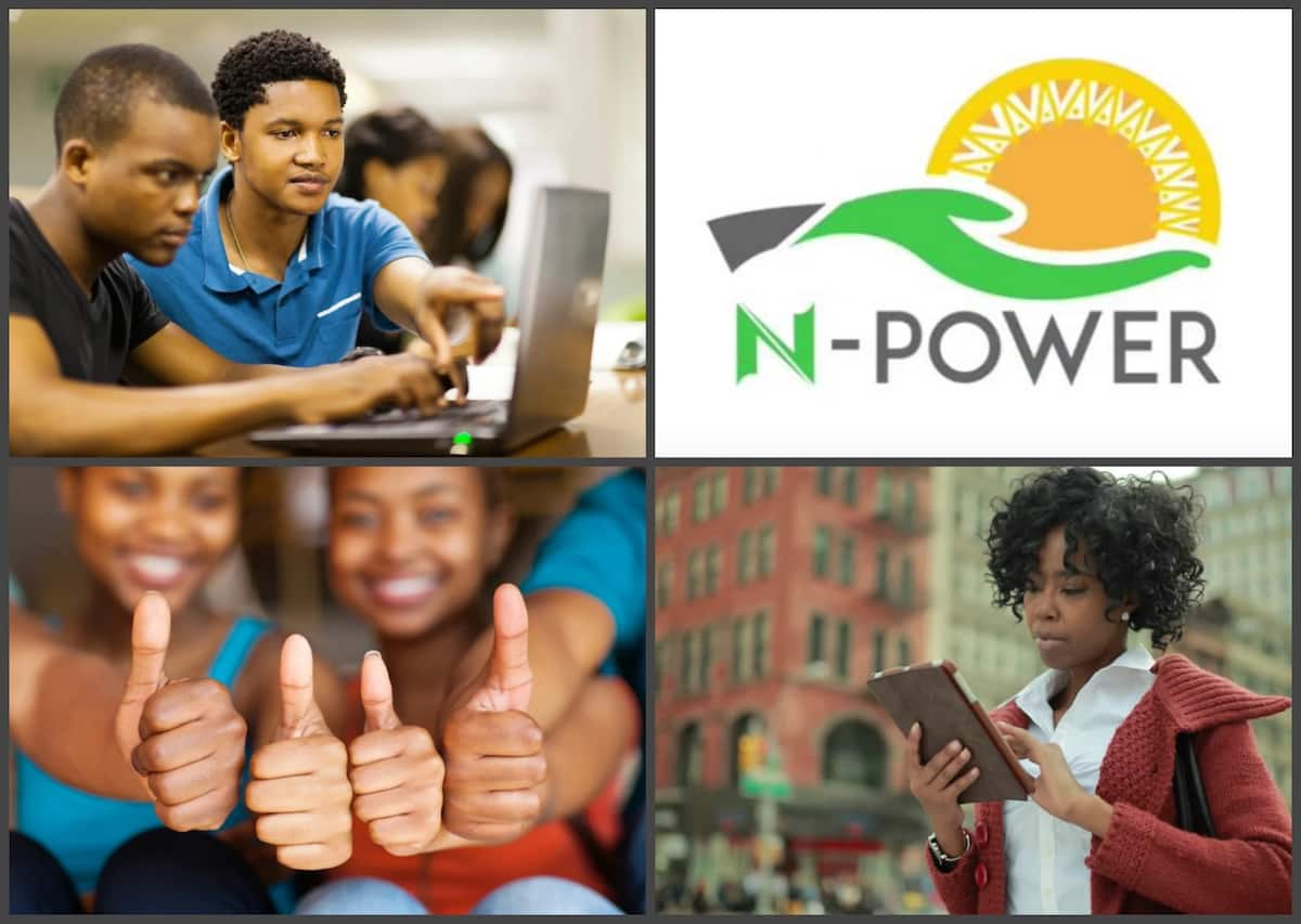 Npower online registration 2017/2018 - How to apply?