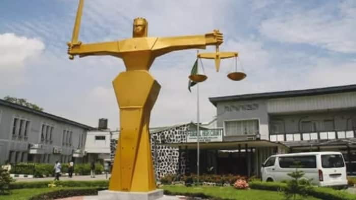 NYSC member lands in court over alleged murder of 16-year-old roadside hawker