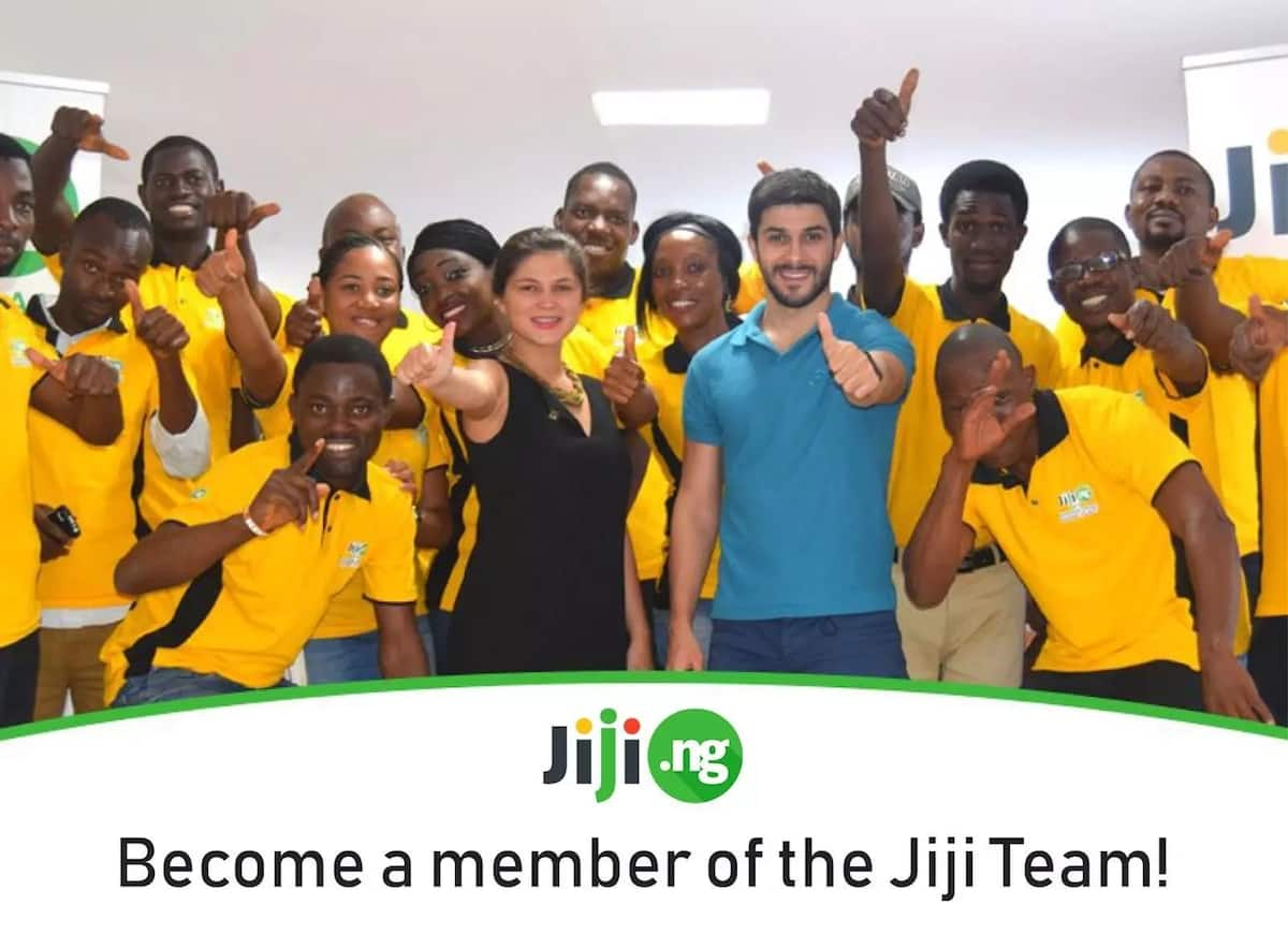 Urgent vacancies available in the Jiji team! Find out why joining Jiji is the best career choice