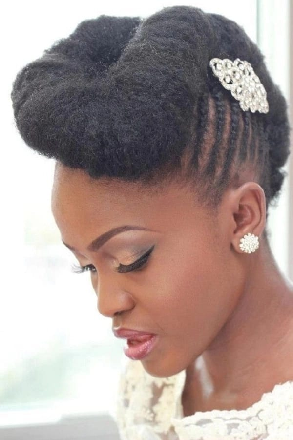 Wedding Hairstyles In Nigeria Best Styles For Brides Legit Ng