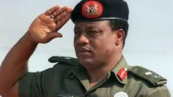 Do you know Babangida's toughest job was during Biafra war? Read what he did