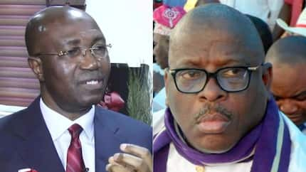 Kashamu's lawyer Olanipekun blows hot, opposes move by federal government to extradite lawmaker