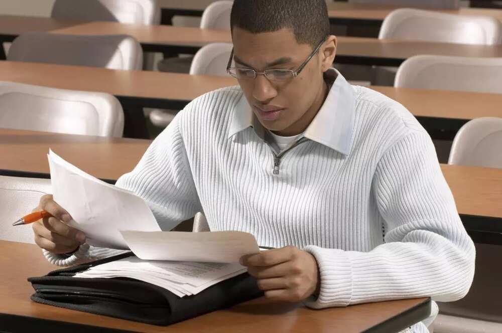 how to write a seminar paper