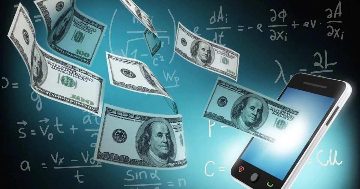 mobile loan lenders in Nigeria