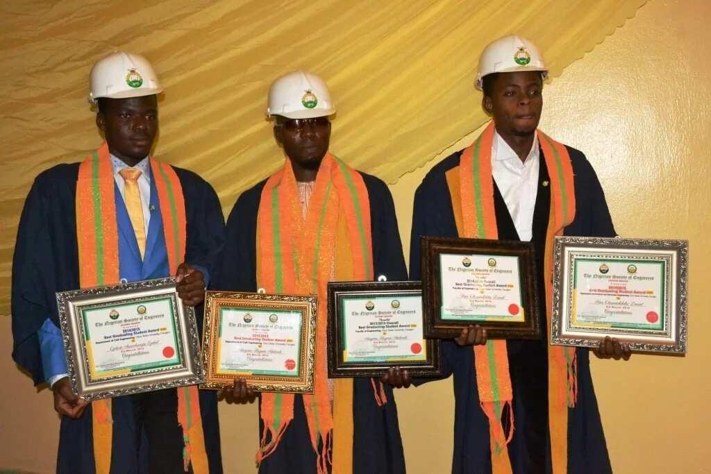 Nigerian Society of Engineers