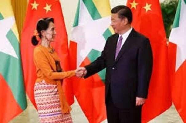 China ta bayyana mafita kan rikicin Myanmar