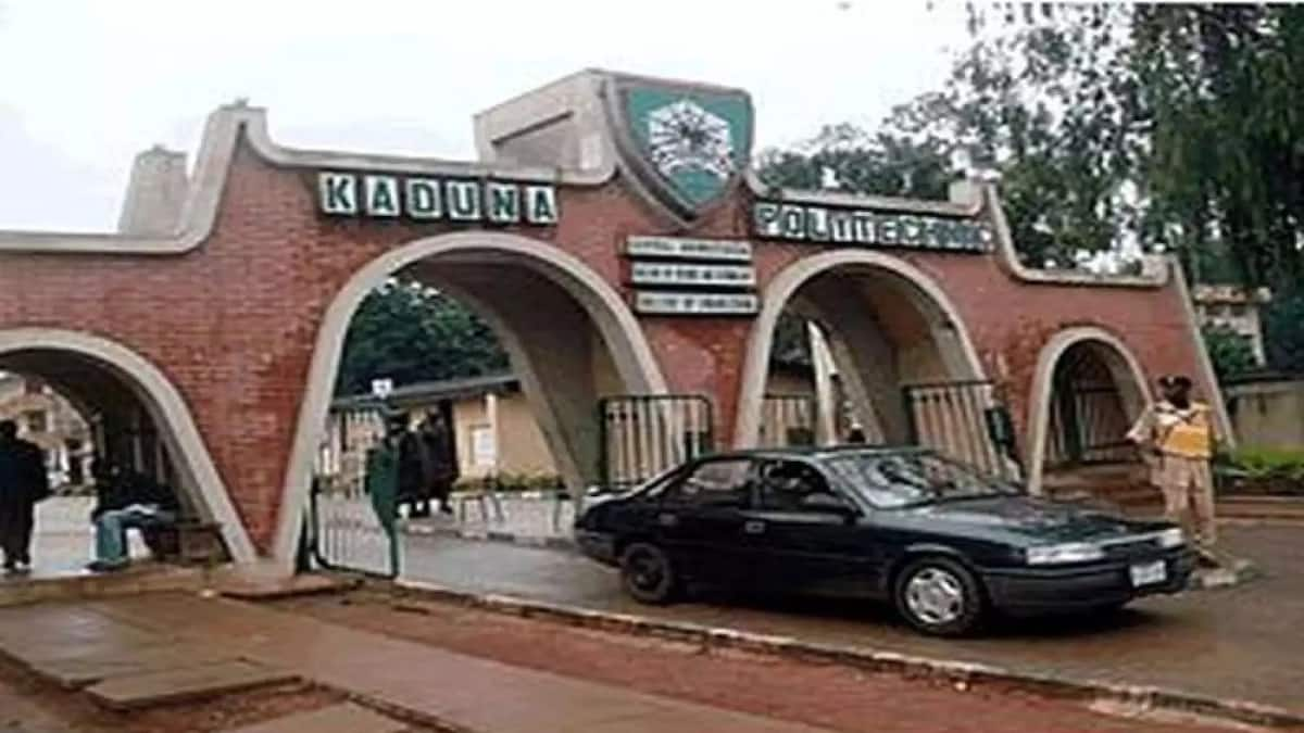 Best Polytechnic in Nigeria 2017 Kaduna