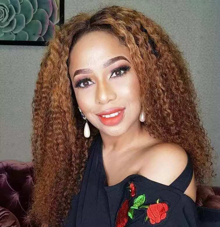 Any day I sleep with anyone for money, I will lose all my powers - Nigerian lady