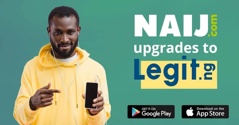 NAIJ.com upgrades to Legit.ng