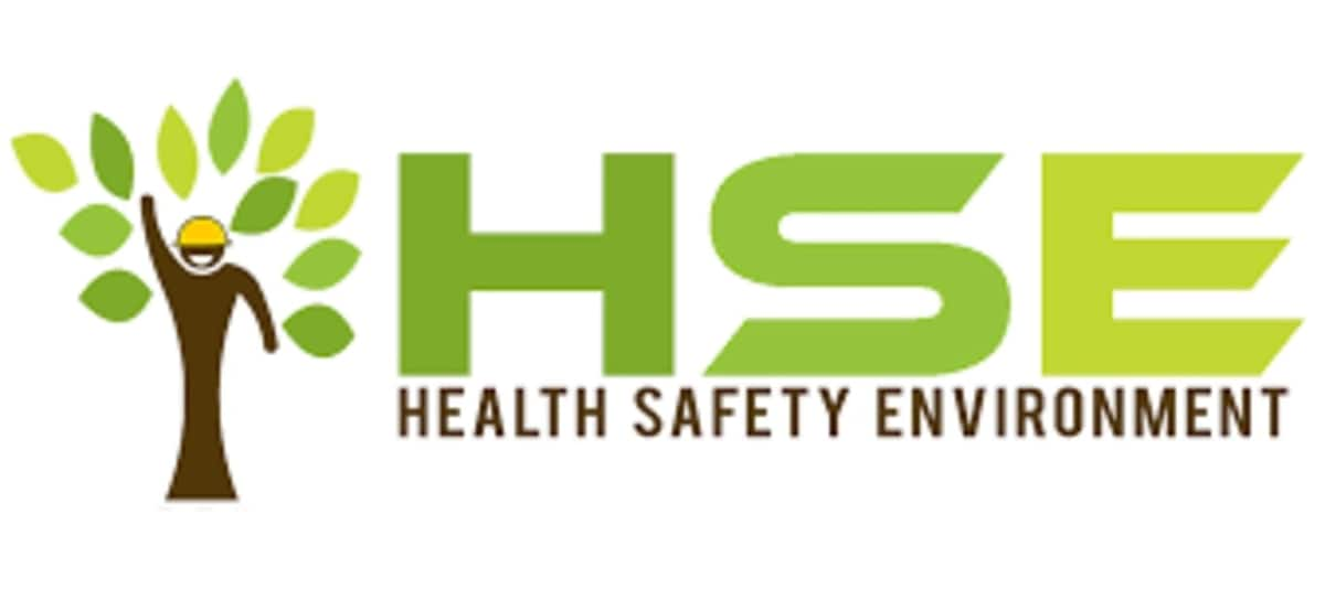 Meaning of HSE in safety