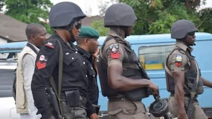 Police nab Niger-Delta Avengers members threatening to kidnap oil workers, attack oil facilities