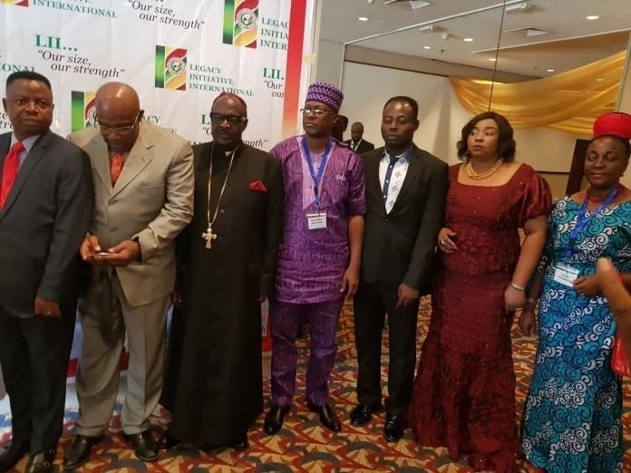 Nigeria must be redeemed with immediacy - Eminent Nigerians commence action plan