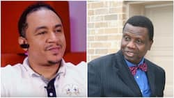 Daddy Freeze accuses famous Nigerian pastor of sorcery, says he needs Jesus