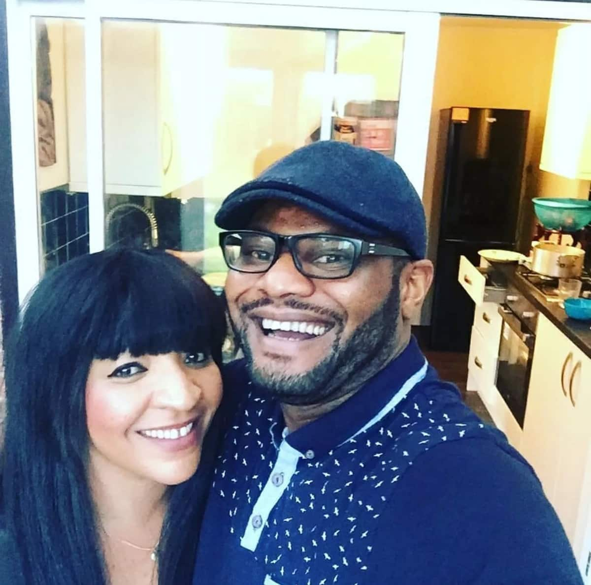 The marriage of top Nollywood actress Rita Nzelu is reportedly over