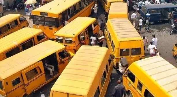 Tsautsayi da karar kwana: Allon talla ya kashe mutane 3 a Lagos