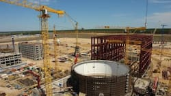 Nigeria gears up for its maiden nuclear power plant after agreements with Russian firm