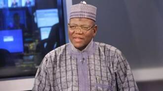 Why Nigeria may never progress, former governor Lamido gives reasons