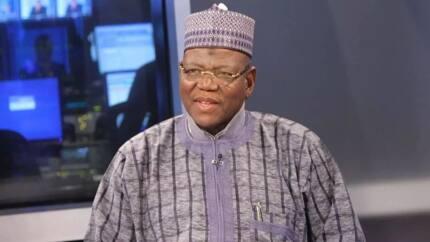 Ainihin dalilin da ya sa Akbabio, Obanikoro suka sauya sheka daga PDP zuwa APC – Sule Lamido
