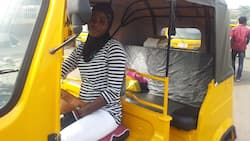 Keke Marwa: Female tricycle riders have brought respect and dignity to our work - Association