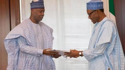 Electoral Bill: Senator kicks against overriding Buhari's veto