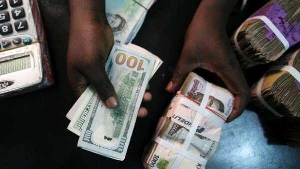 CBN ta fara cirar kudadenta daga bankunan da ta caza da fitar wa da MTN kudi waje