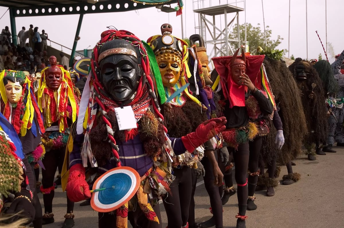Image result for masquerade Igbo