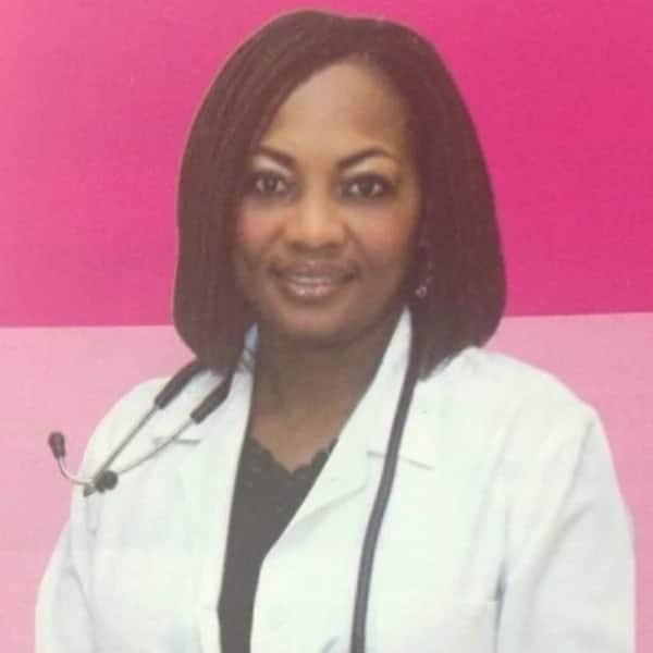 Life of late Ameyo Stella Adadevoh who curbed the spread of Ebola virus in Nigeria