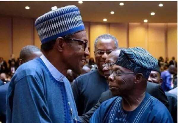 Tazarcen Buhari: Dalilai bakwai da ka iya sawa ya zarce - Masu hasashen siyasar 2019