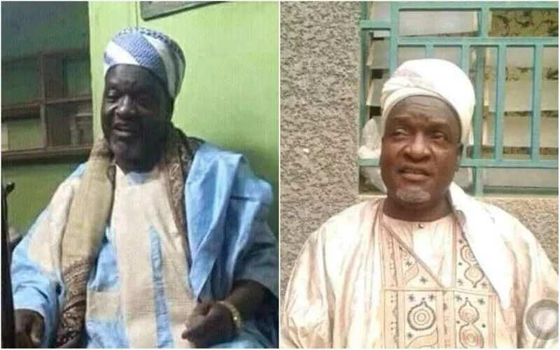 Allah yayi wa Sheikh Samaila Dakace rasuwa