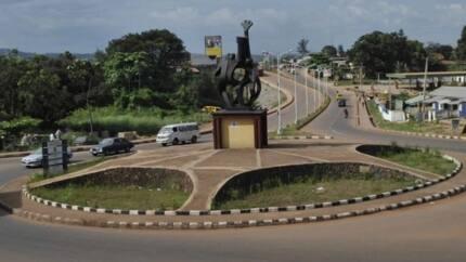 Enugu governor awards over N1.4 billion development projects