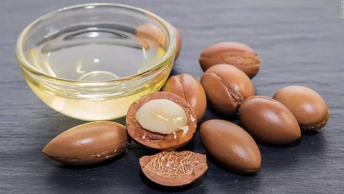 Argan oil for hair: benefits