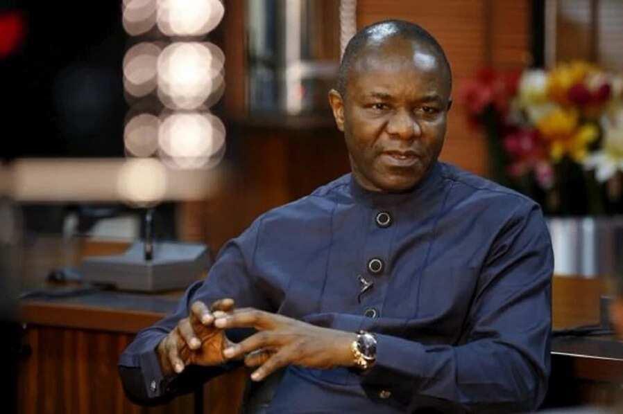 Tallafin man fetur: Ministan mai Ibe Kachikwu yayi karin haske game da halin da ake ciki