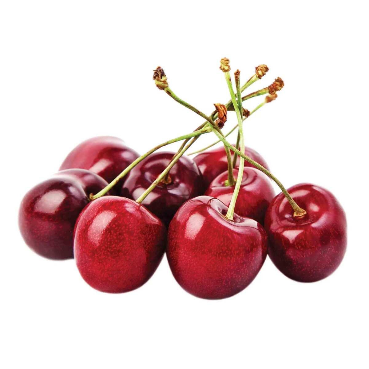 van cherries