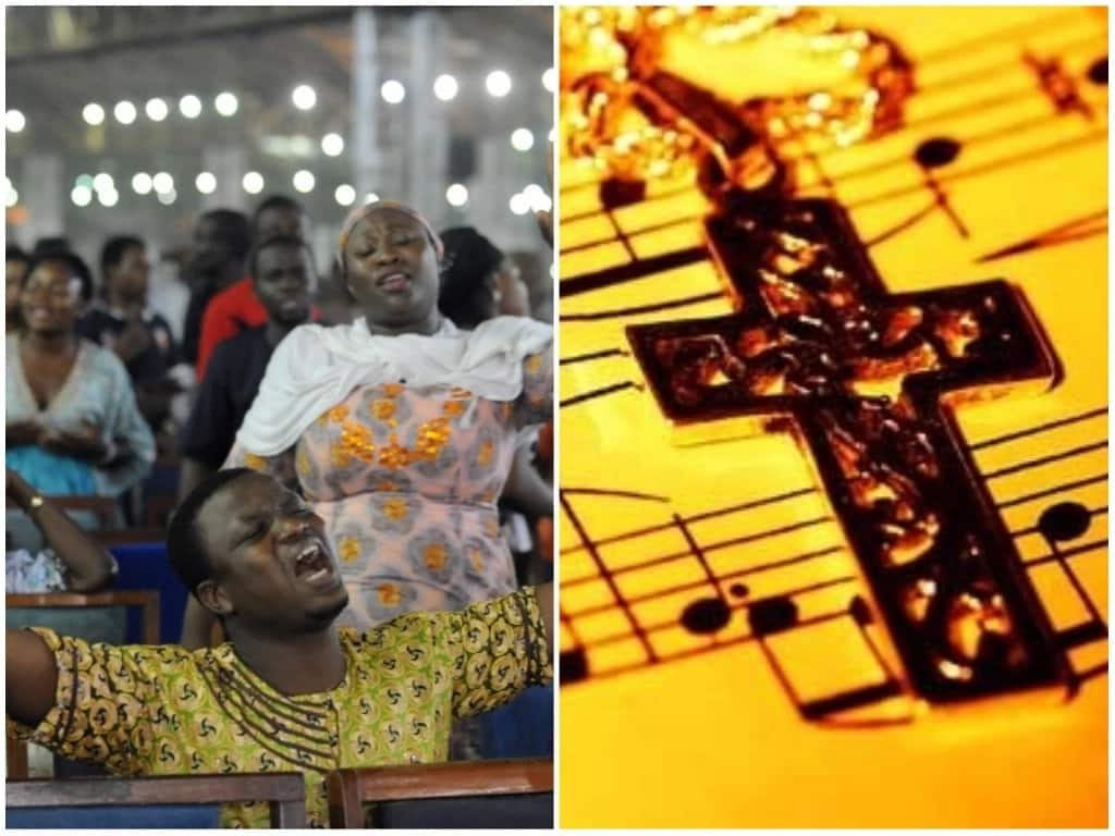 Top 10 Deep Igbo Worship Songs [Video] ▷ Legit ng
