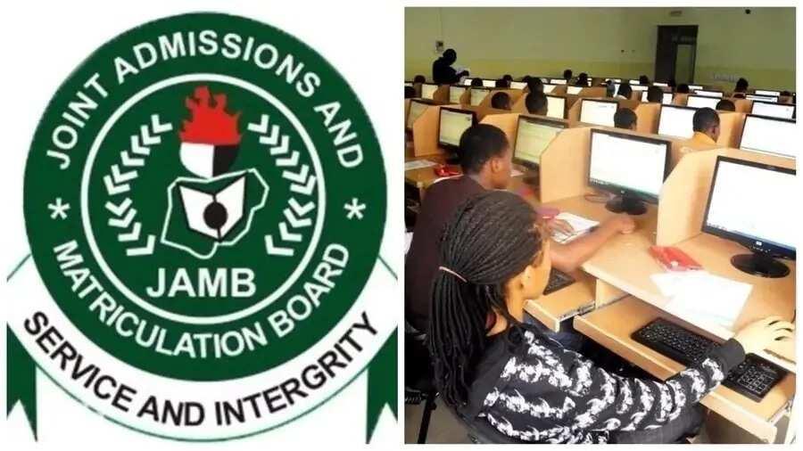 JAMB Change of institution