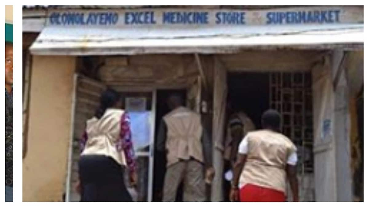 Fake doctor who admits patients and transfuses blood nabbed in Ondo state (photos)