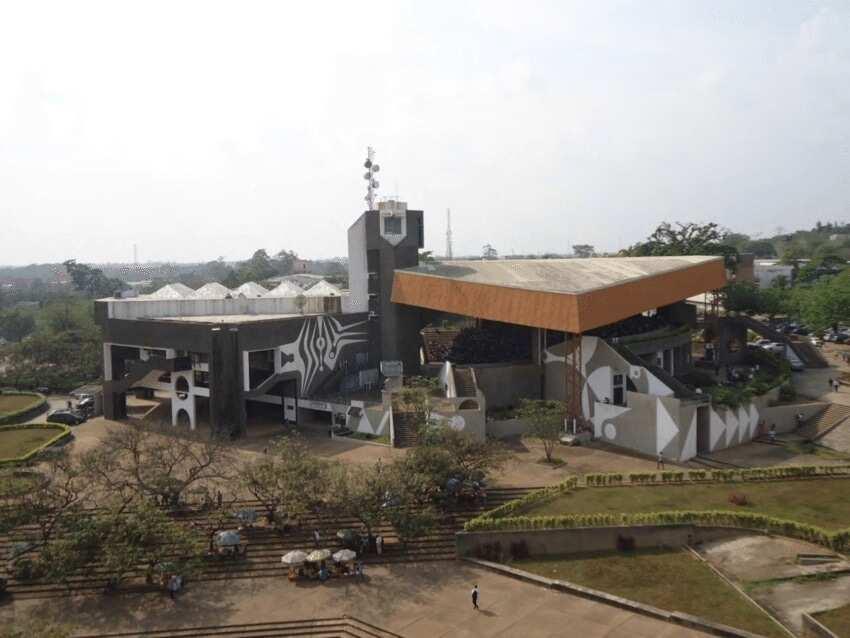 OAU school