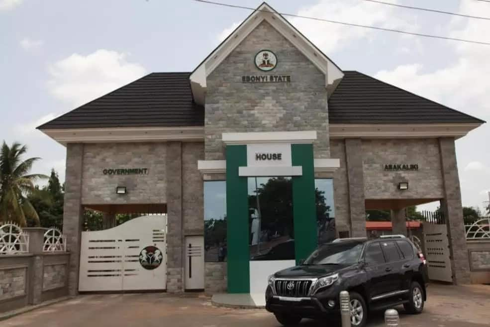 This is why Ebonyi state may soon become the greatest state