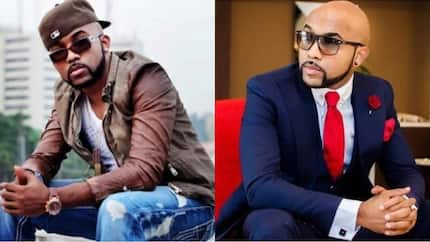 The life and career of Nigerian RnB king, Banky W