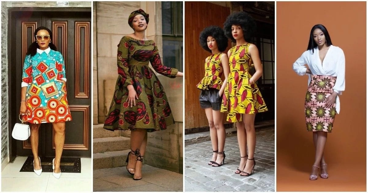 Beautiful And Simple Ankara Styles To Rock In 2018 Legit Ng