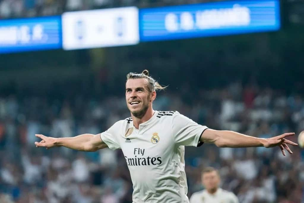 Real Madrid manager Zidane reportedly tells Gareth Bale to leave this summer