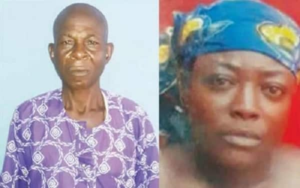 63-year-old retiree accuses wife of taking away his children