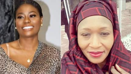 Fans blast Kemi Olunloyo for calling out Sophia Momodu over her response to her beef with Linda Ikeji