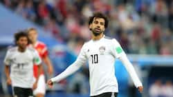 Salah considering to quit Egypt national team after Russia 2018 World Cup