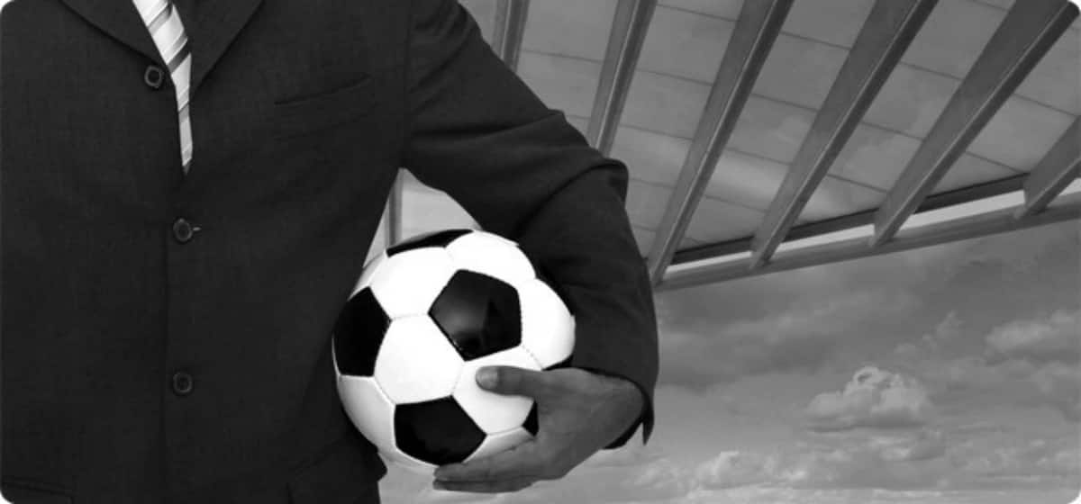 Top football agents in Nigeria