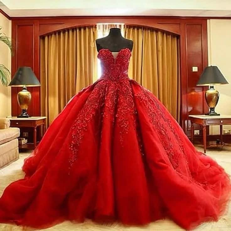 10 Wedding Dress Colors And Their Meanings Around The World Legit Ng