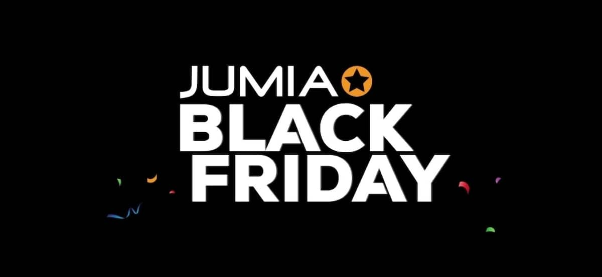 When is Jumia Black Friday in Nigeria in 2018?