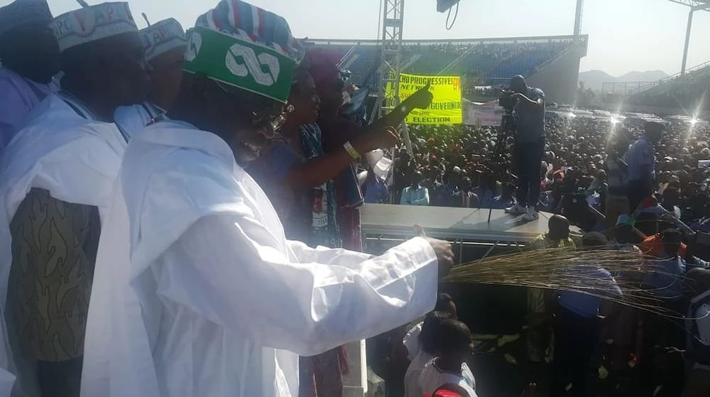 Group writes LASIEC, APC chairman Balogun over conduct of council election in Lagos.