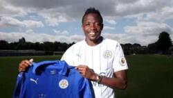 Ahmed Musa zai yi abin kirki a Premier League-Inji Iwobi